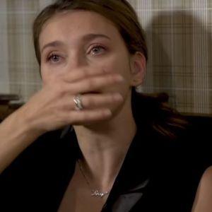 Тодоренко зі сльозами на очах розповіла, як війна між Україною та РФ вплинула на її сім'ю