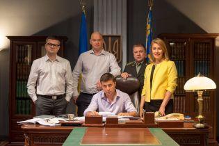 """""""Квартал 95"""" пояснив ситуацію з продажем прав на серіал """"Слуга народу"""" російському телебаченню"""