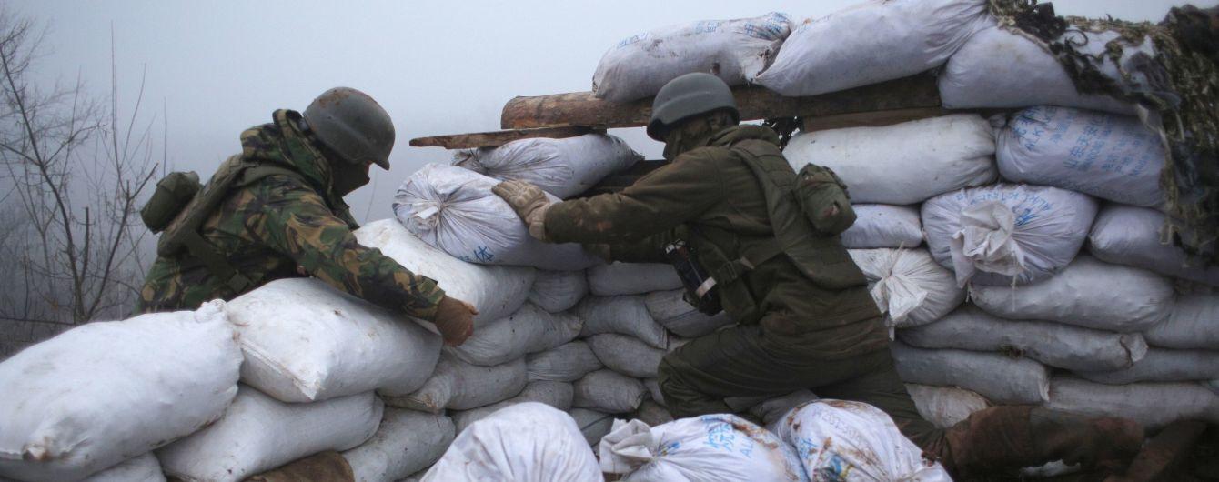 """Росія не дотримується домовленостей """"нормандської четвірки"""", є поранення – штаб ООС"""
