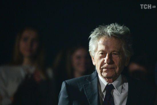 Скандальний режисер Роман Поланскі вперше прокоментував звинувачення у зґвалтуванні акторки