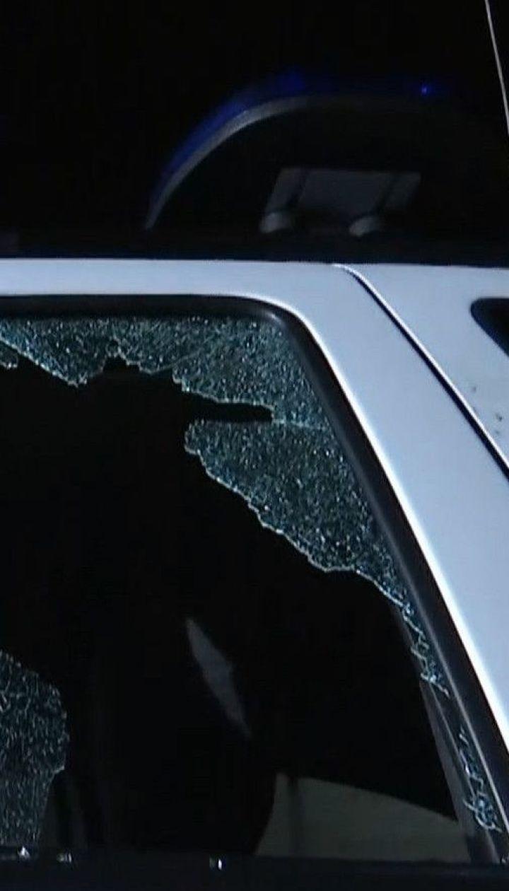 Вооруженный мужчина целился по соседке и обстрелял полицейских в Яготине - злоумышленника ищут
