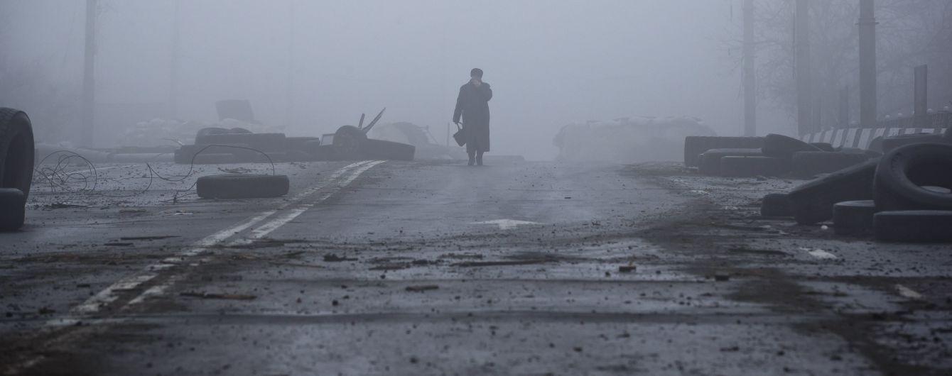 Восемь этапов за семь лет: партия Вакарчука представила план по деоккупации Донбасса и Крыма