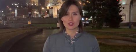 Пограничники и СБУ прокомментировали появление российских пропагандистов в Киеве