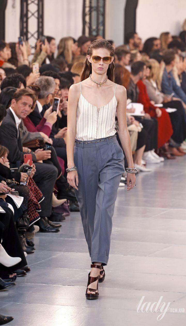 Колекція Chloe прет-а-порте сезону весна-літо 2020 @ East News