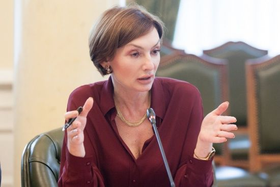 Україна виконала значну кількість умов для старту нової програми з МВФ - Рожкова