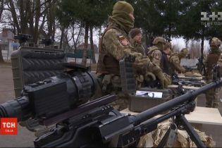 Легендарная 95-я десантно-штурмовая бригада отмечает 27 лет со дня создания