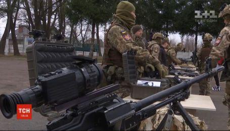 Легендарна 95-та десантно-штурмова бригада відзначає 27 років зо дня створення