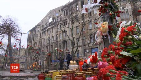 В Одесі з-під завалів дістали останніх загиблих, яких до сьогодні вважали зниклими