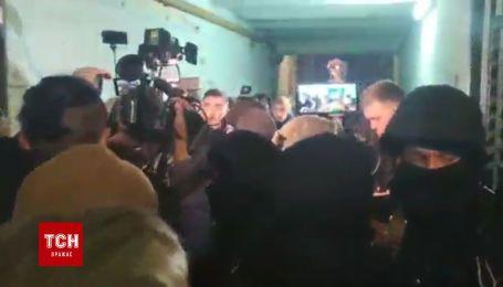 Товарищи задержанных рассказали подробности подозрения в убийстве Шеремета