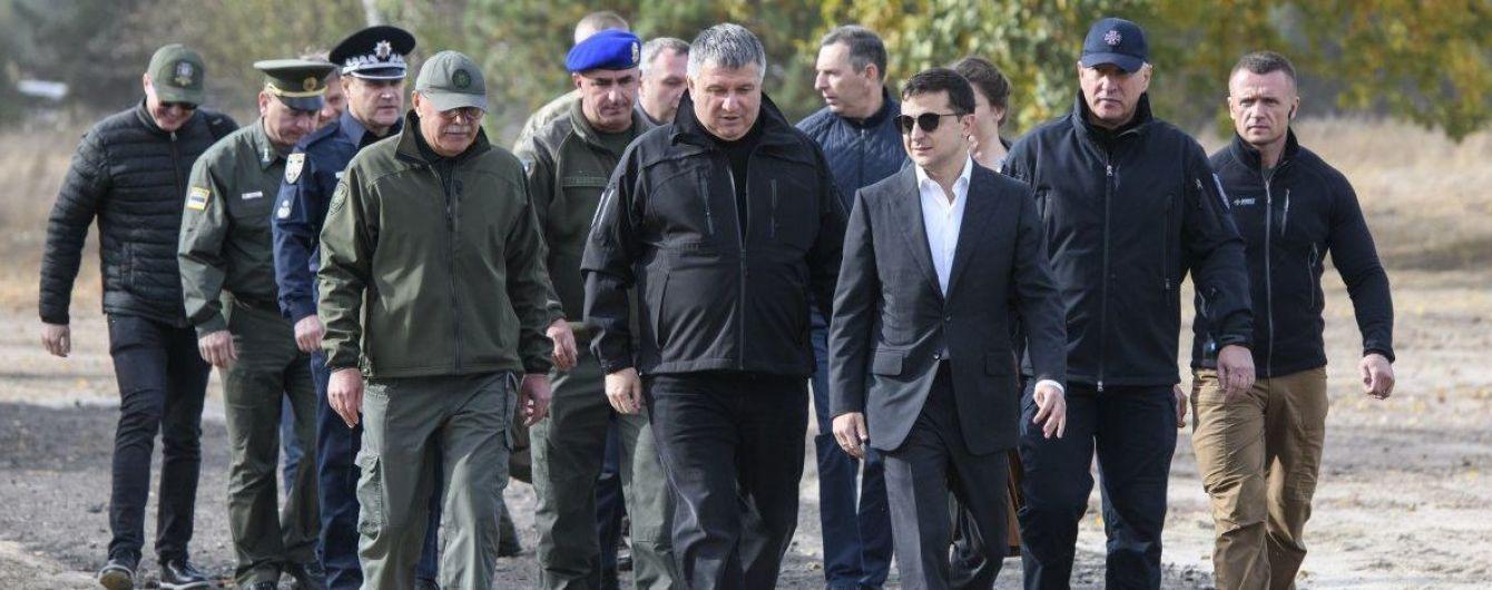Зеленский прокомментировал слухи о связи между отставкой Авакова и раскрытием убийства Шеремета
