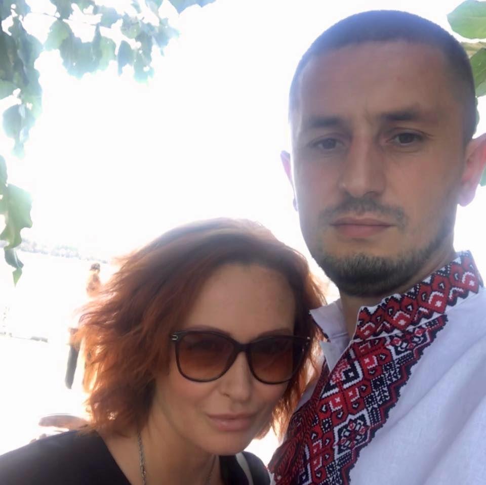 Юлія Кузьменко, Петро Киян