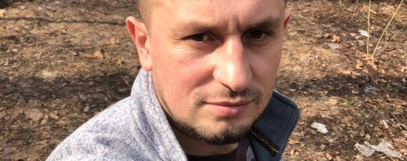 """""""Электрик"""" рассказал об обысках полиции и прокомментировал обвинения его жены в убийстве Шеремета"""