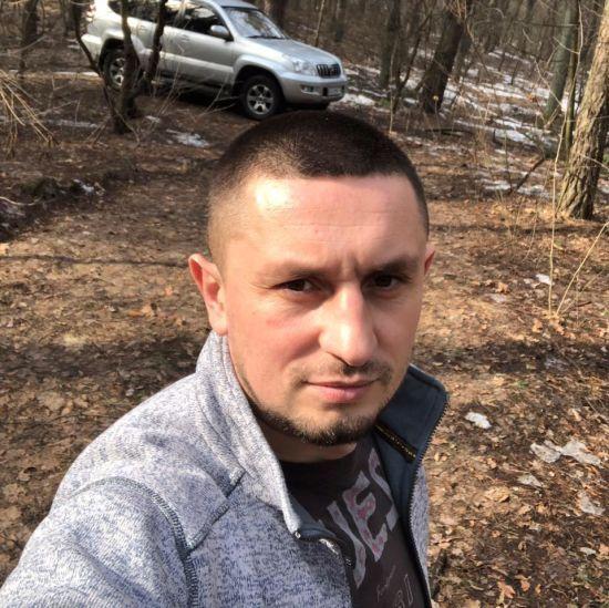 """""""Електрик"""" розповів про обшуки поліції та прокоментував звинувачення його дружини у вбивстві Шеремета"""