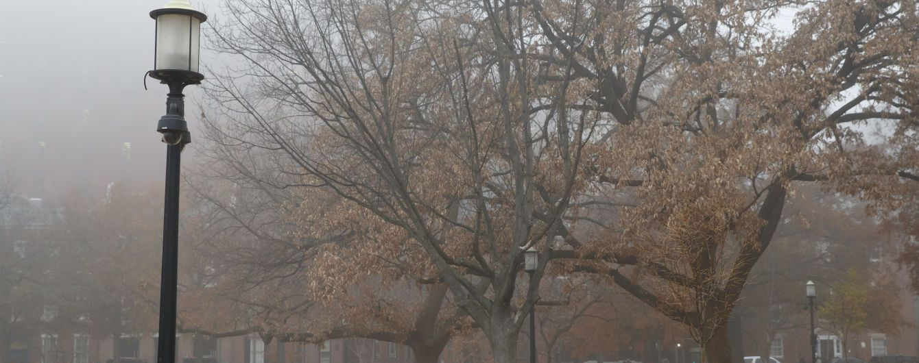 Холодная и дождливая: народный синоптик дал прогноз погоды на осень 2020 года