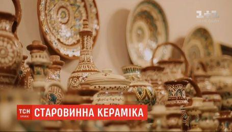 Косовская рисованная керамика вошла в репрезентативный список ЮНЕСКО
