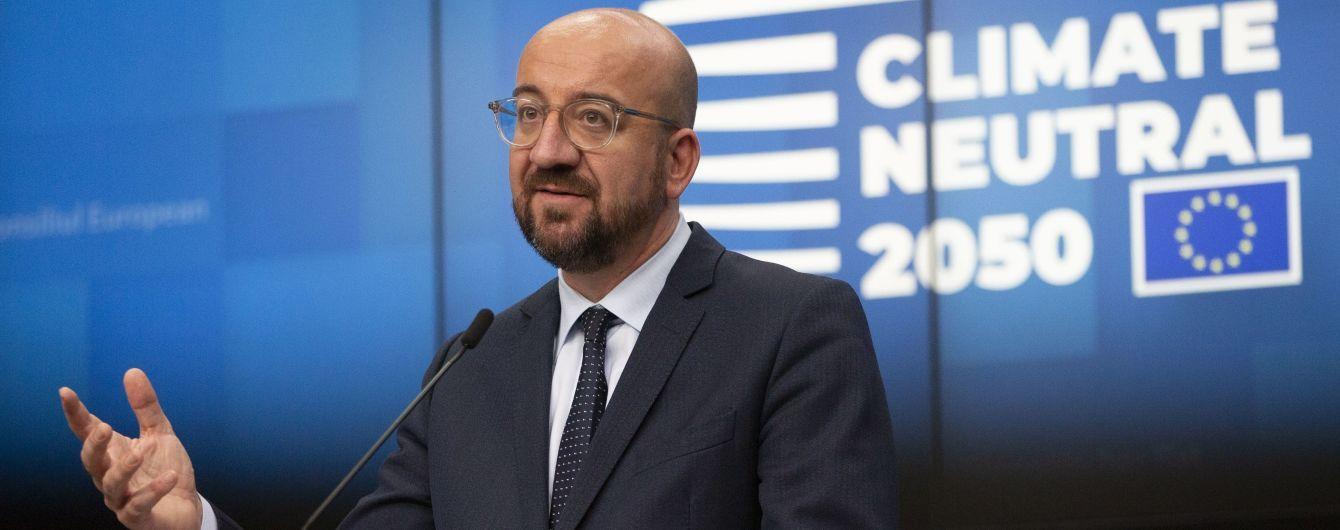 Президент Европейского Совета официально подтвердил продление санкций против России