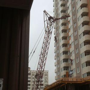 """В """"Киевгорстрое"""" официально подтвердили, что достроят объекты """"Укрбуда"""""""