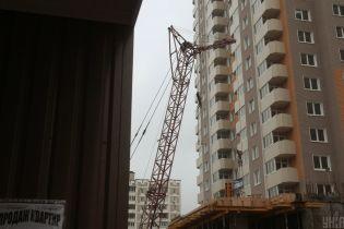 """У """"Київміськбуді"""" офіційно підтвердили, що добудують об'єкти """"Укрбуду"""""""