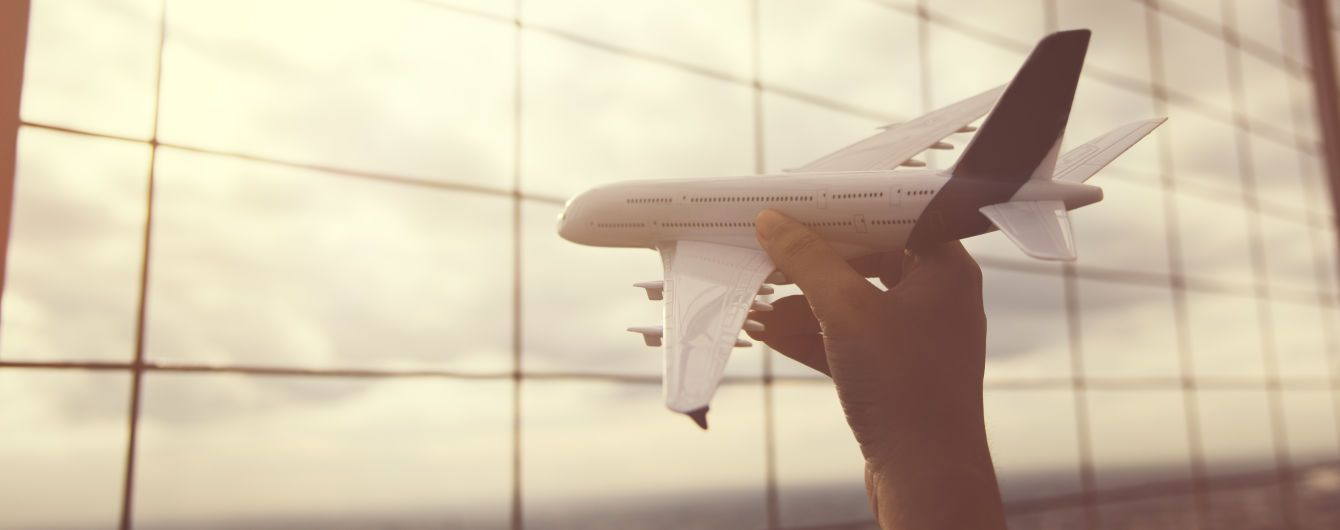 Украина и Италия полностью сняли ограничения на полеты между странами