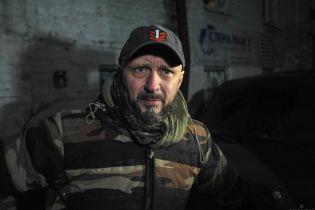 Суд продлил на два месяца арест подозреваемым в убийстве Шеремета