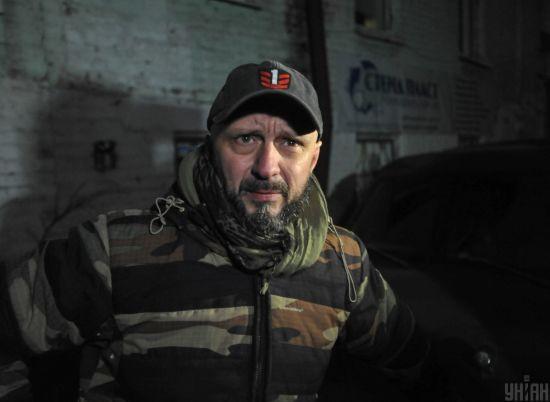 Вбивство Шеремета. Поліція розказала, як підозрюваний Антоненко хотів приховати міну
