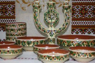 Косівську мальовану кераміку внесено до списку ЮНЕСКО