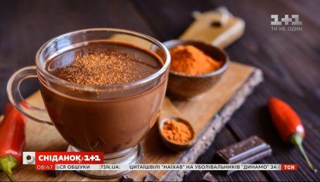 Чим корисне какао
