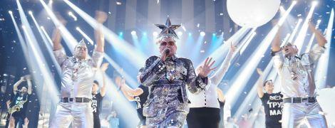 Впервые за шесть лет Верка Сердючка выпустила зажигательный трек Make It Rain Champagne