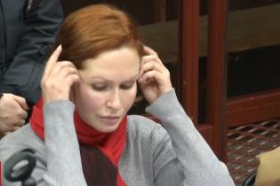 Суд відмовив у відведенні судді Вовка у справі підозрюваної у вбивстві Шеремета