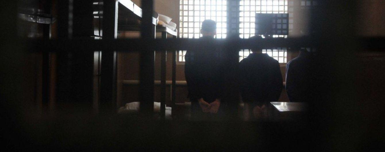 У Харкові збунтувалися в'язні колонії, тюремники застосували спецзасоби