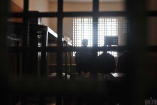 У Дрогобицькій виправній колонії засуджений за вбивство в'язень влаштував різанину