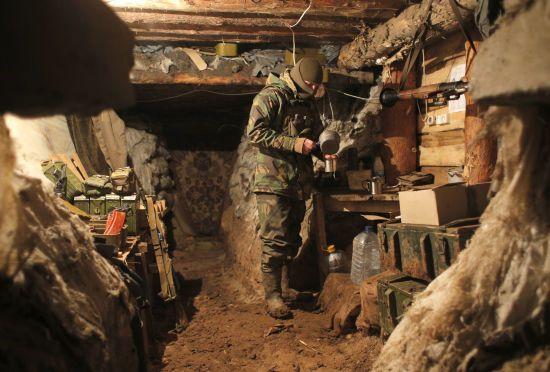 Переговори в Мінську щодо Донбасу. Про обмін полоненими домовитися не змогли
