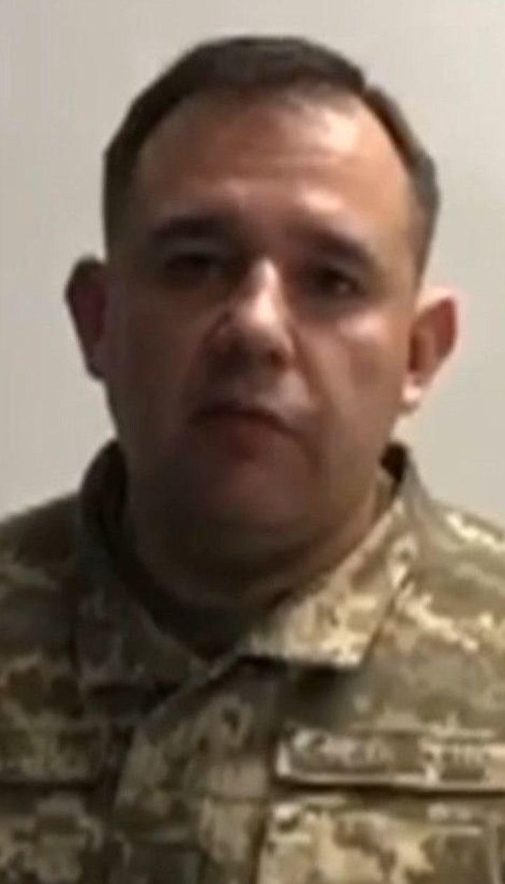 Суспільство збурили слова полковника ЗСУ Ноздрачова про можливу дружбу воїнів України й РФ