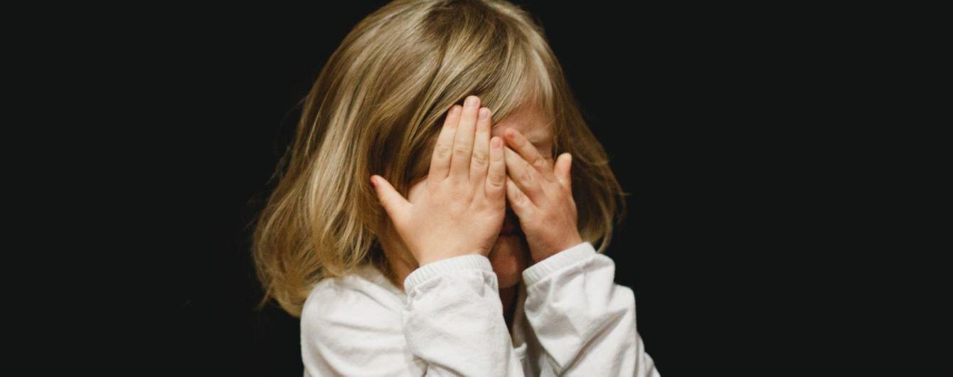 В Україні планують допитувати дітей, які стали жертвами і свідками злочинів, за американським принципом