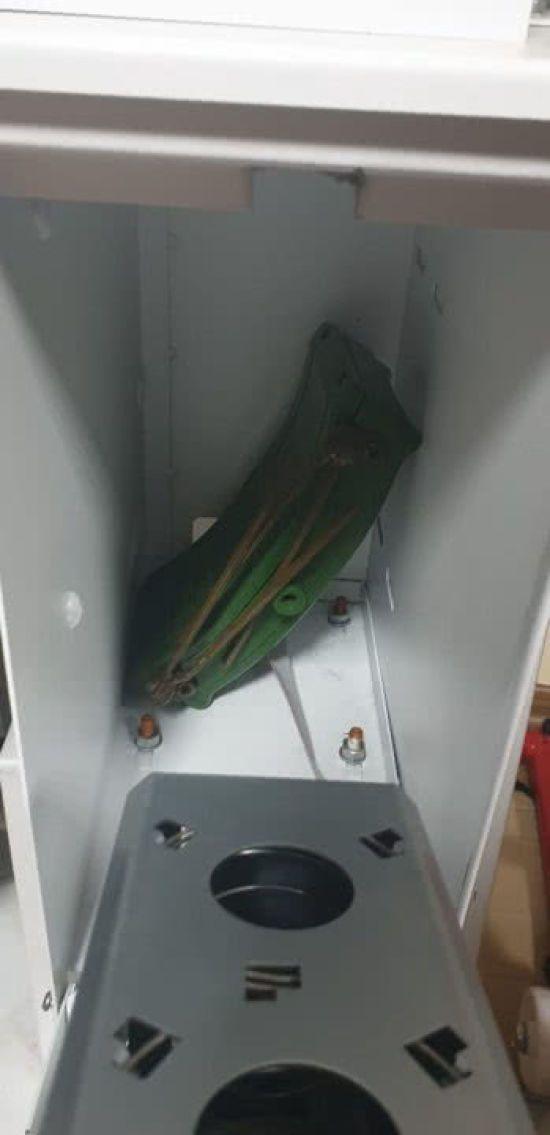 """Підозрюваний у вбивстві Шеремета намагався приховати """"зелену штуку"""", яка виявилася міною - Аваков"""