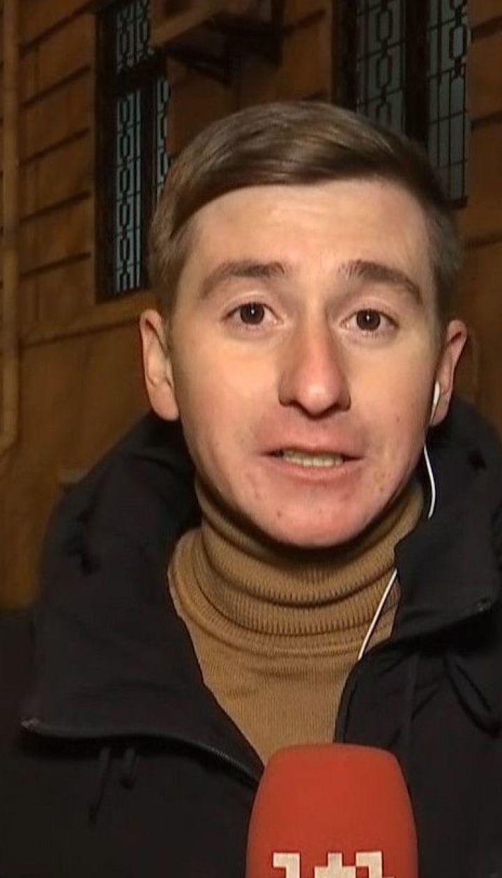 Понад 7 годин суд обирає запобіжні заходи підозрюваним у вбивстві Павла Шеремета