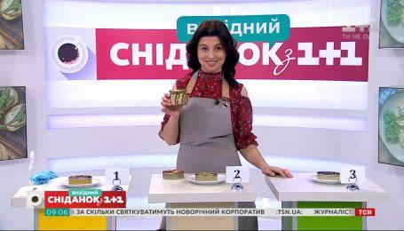 Выбираем качественные и самые вкусные шпроты к новогоднему столу вместе с экспертом Оксаной Прокопенко