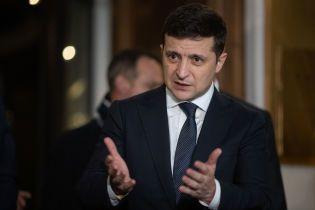 Зеленский впервые написал колонку и раскрыл формулу динамичного развития Украины