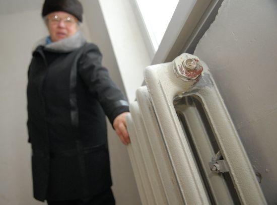 На Житомирщині десятки переселенців замерзають у санаторії через відсутність кочегарів
