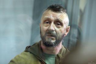 Дело Шеремета: подозреваемого Антоненко снова не привезли на заседание суда