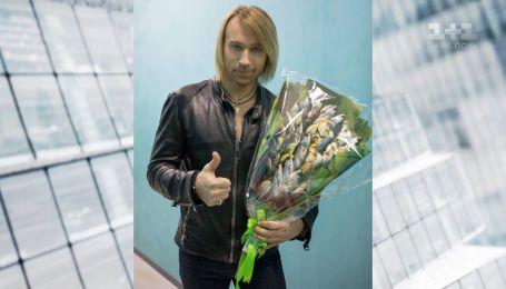 Чи планує Олег Винник заспівати дуетом з Михайлом Поплавським