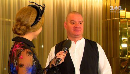 Наскільки часто Євген Кошовий бачиться з Володимиром Зеленським