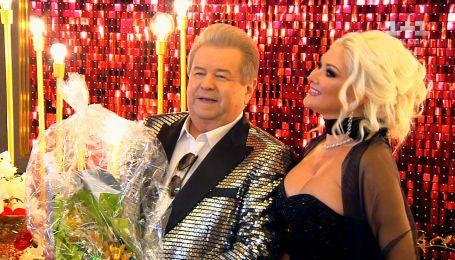 Михаил Поплавский отпраздновал свой юбилей