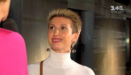 Анита Луценко собирается стать содизайнером ювелирного бренда