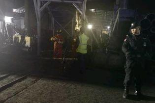 В Китае вода затопила шахту: четверо человек погибли и более 10 заблокированы под землей