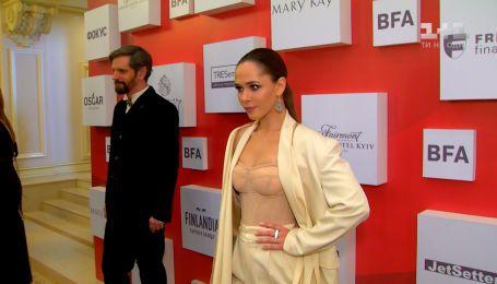 Ювілейна церемонія Best Fashion Awards
