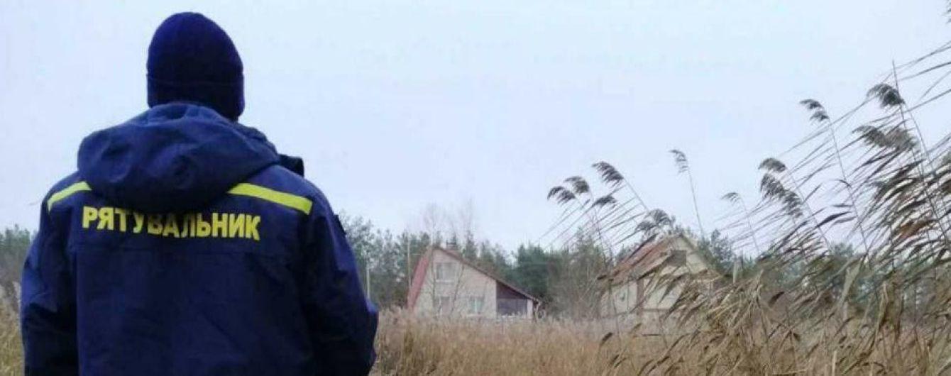 У Житомирській області у болоті втопилася жінка