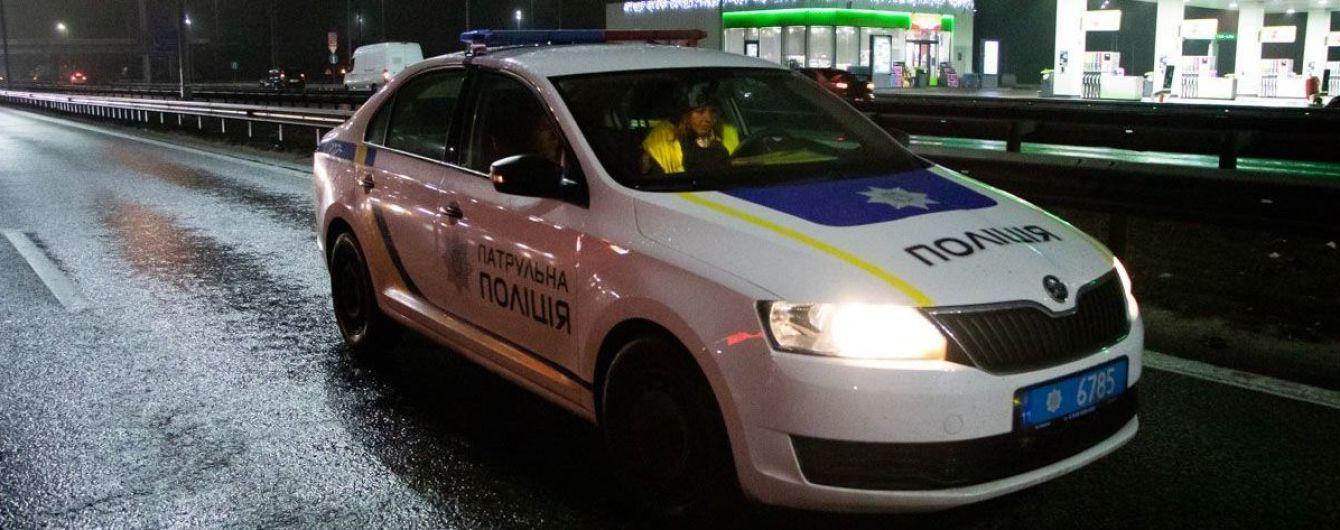 """""""Поверхнева перевірка"""" транспортного засобу: коли поліція має право оглянути салон чи багажник авто"""