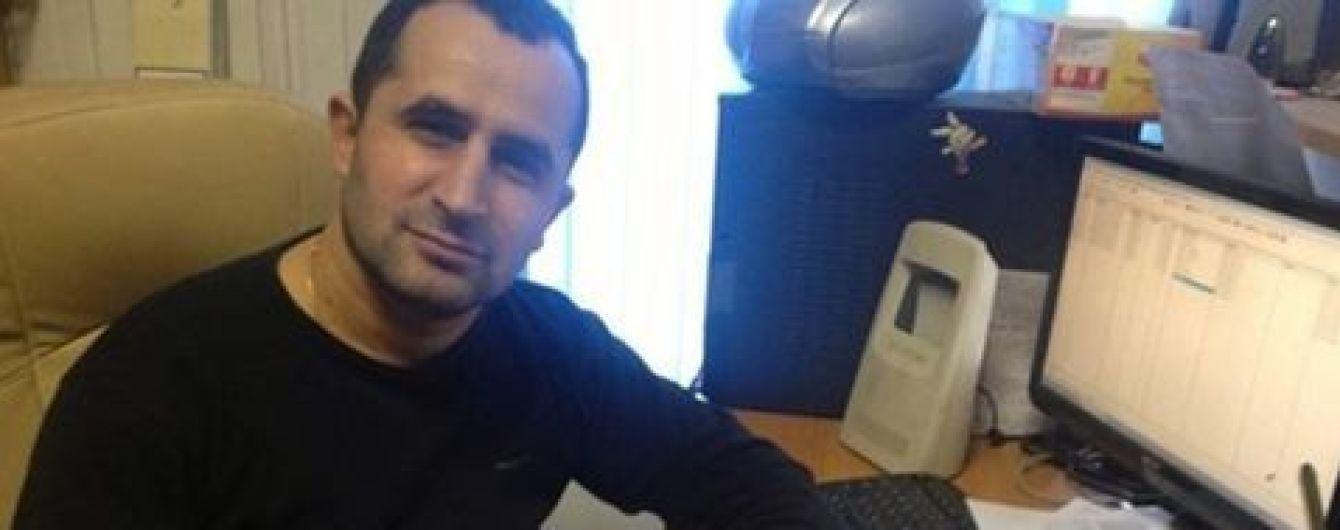 Україна депортувала до Азербайджану опозиційного блогера і активіста Ельвіна Ісаєва