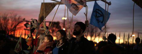 У Мадриді відбулася кліматична конференція ООН. Екологічні організації різко розкритикували її